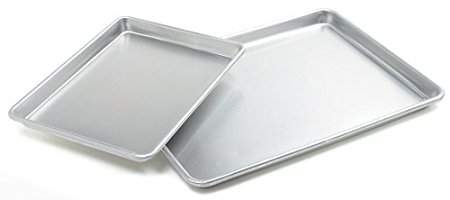 Heavy Gauge Cookie Pan 9x12