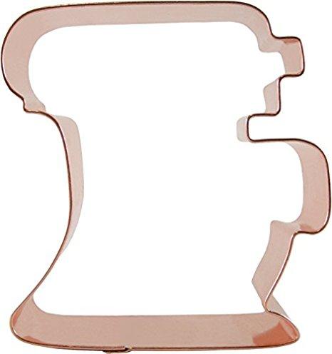 CopperGifts: Kitchen Mixer Cookie Cutter