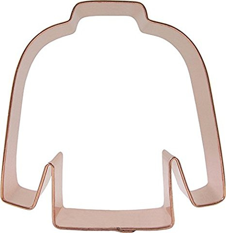 CopperGifts: Sweatshirt/Sweater Cookie Cutter
