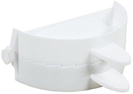 Metaltex Dia 9 cm/ 12 cm/ 15.5 cm Ravioli/ Pastry Cutters, Set of 3