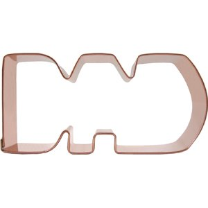 CopperGifts: Word Cookie Cutter (Dad)
