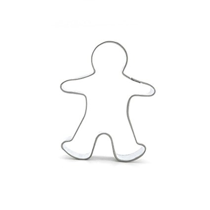 Metal Biscuit Pastry Cookie Cutter Jelly Craft Fondant DIY Kitchen Baking Tool Sandwiches A225 mini Boy